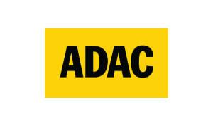 Pavi Lustig Voice Artist ADAC Logo
