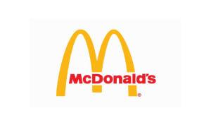 Pavi Lustig Voice Artist McDonalds Logo